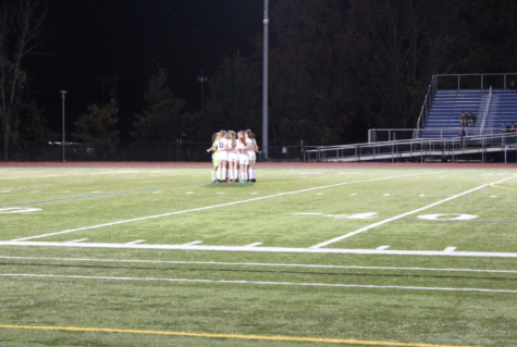 Girls' Soccer FCIAC Finals Recap