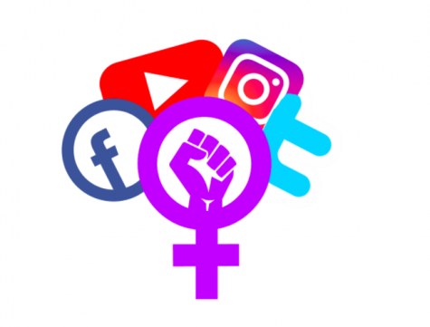Feminists utilize social media to build new generation of activists