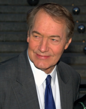 Universities withdraw awards given to Charlie Rose