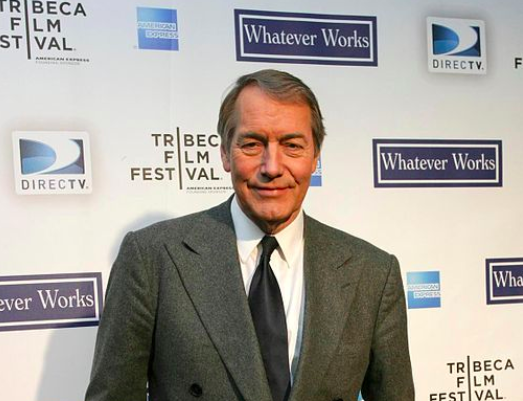 CBS terminates Charlie Rose after sexual harassment allegations