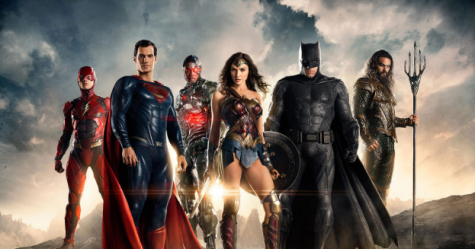 Justice League tops all D.C. movies