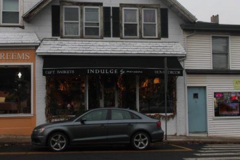 Small businesses are still thriving in Westport