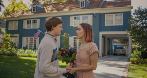 """Lady Bird"" thrives on the east coast"