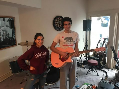 Wreckers in Tune; Staples band performs at charity events