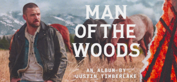 """Disconnected """"Man of the Woods"""" falls short of massive expectations"""