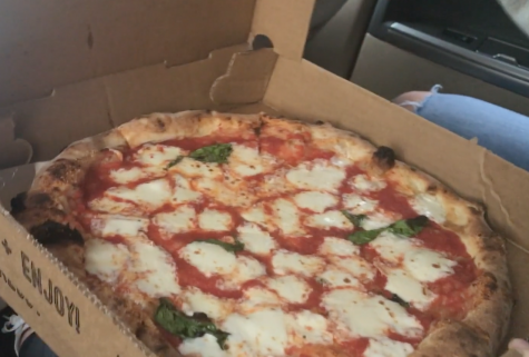 The search for the best pizza in Fairfield County
