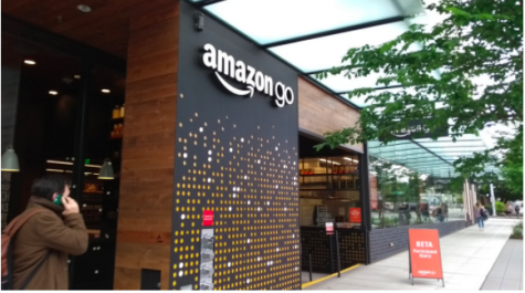 Amazon Go or No?