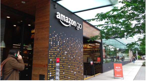 Amazon Go or No?