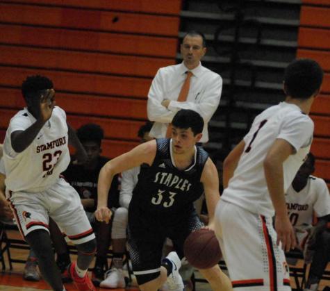 A season in review: boys' basketball highlight the future