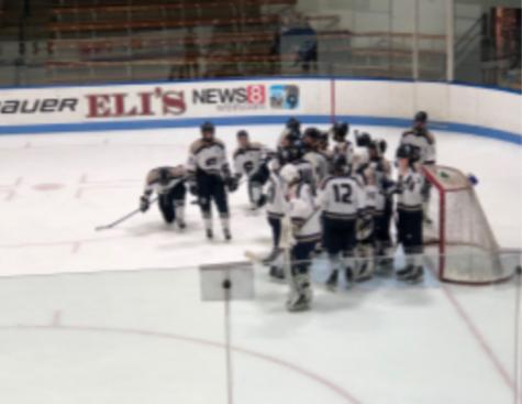 Photo Credit: CTHShockey