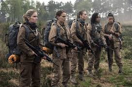 """Annihilation"": A heroic journey"