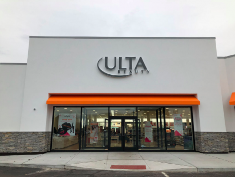 Ulta Beauty opens their doors in Westport