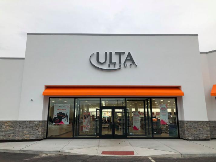 Ulta Beauty opens their doors in Westport