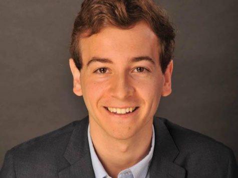 Staples grad enters race for Connecticut State Senator
