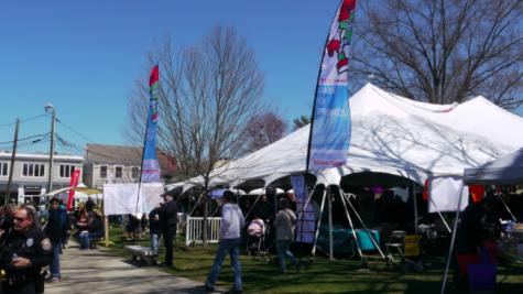 Westport celebrates the seventh annual Maker Faire