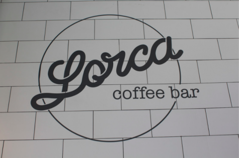 Lorca Coffee Bar pairs tasteful food with a pleasant space