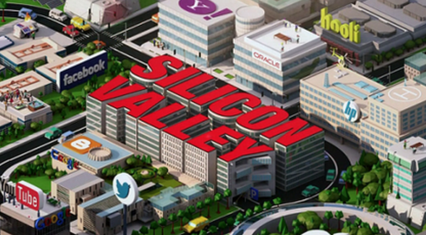 Silicon+Valley+continues+to+impress+viewers