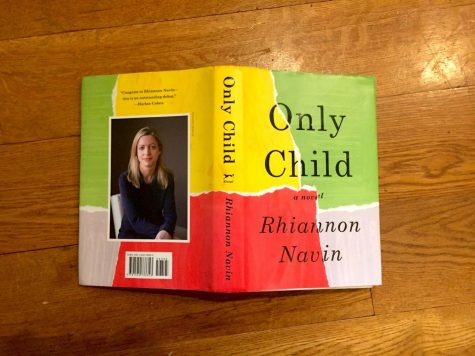 """""""Only Child"""" brings a new perspective on the aftermath of a school shooting"""