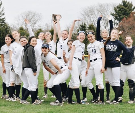Girls' softball swings its way to States