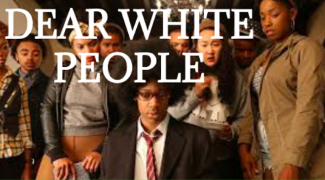 """Dear White People"": is it worth watching?"