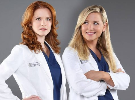 "Fans say goodbye to two irreplaceable characters on ""Grey's Anatomy"""