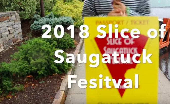 Slice of Saugatuck incorporates family friendly fun