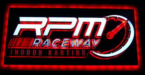 RPM Raceway speeds into town
