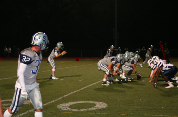 Wreckers rout McMahon in homecoming blowout