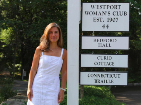 New Westport Women's Club president hopes to positively impact Westport community
