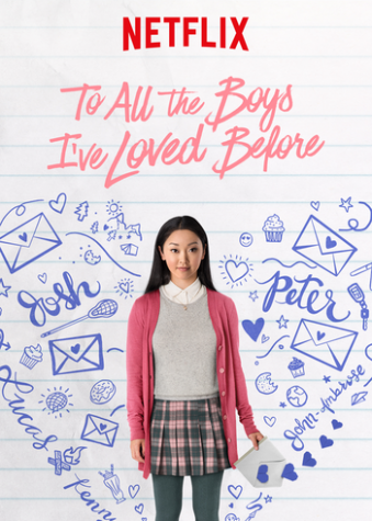 Not loving this teen rom-com with all my heart