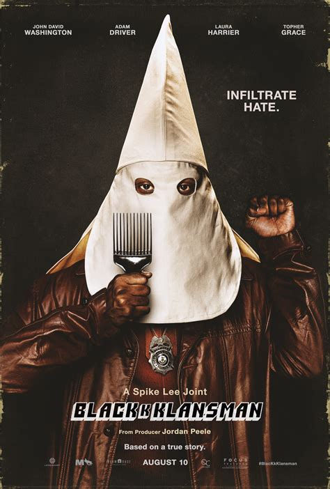 BlackKklansman+depicts+America%E2%80%99s+prejudiced+past