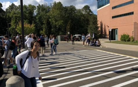 CMS students to remain relocated until June