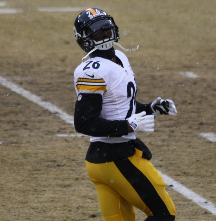 Le'veon Bell Relentlessly continues contract holdout