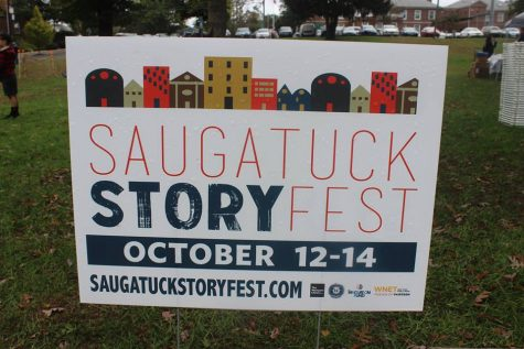 Saugatuck StoryFest gives readers the chance to meet their favorite authors