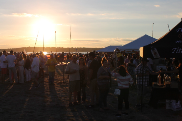 Westport+Rotary+Club%E2%80%99s+annual+Lobsterfest+celebrates+the+end+of+summer