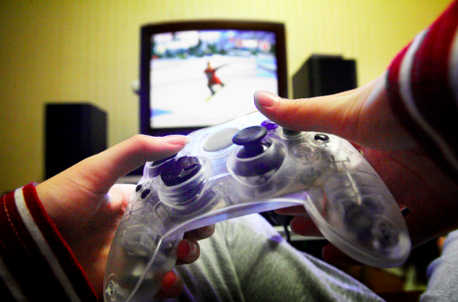 Study reveals violent video games stimulate aggression in players