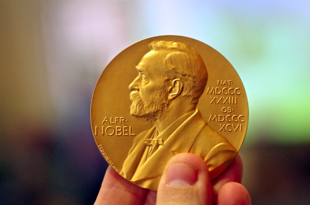 Woman awarded Chemistry Nobel Prize for the fifth time in 117 years