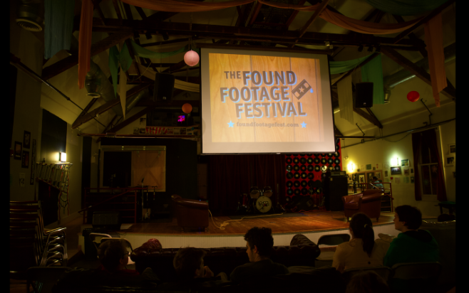 Found Footage Festival captivates Toquet Hall audience