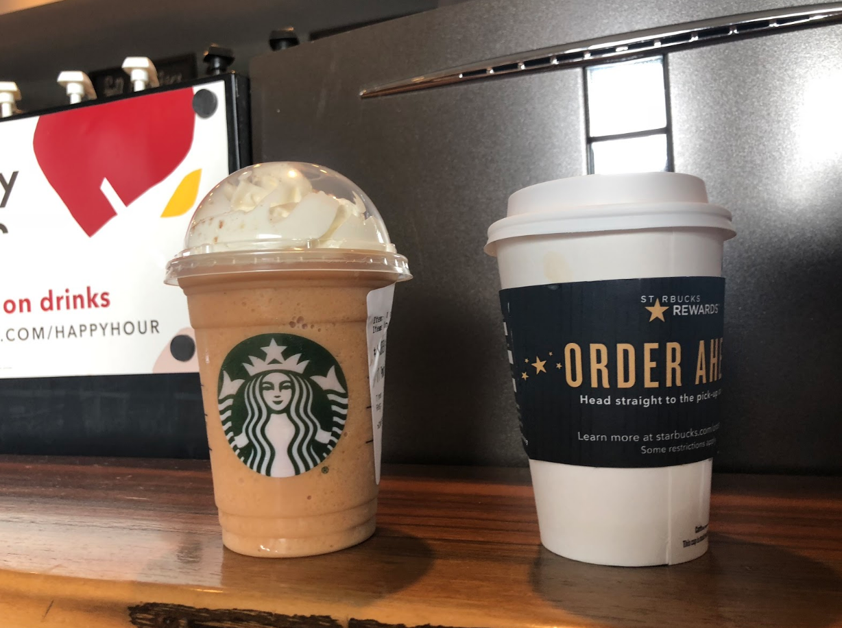 Jump into fall with pumpkin spice drinks