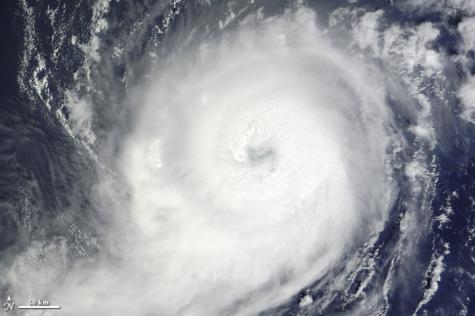 Hurricane Michael frightens Staples students, alumni