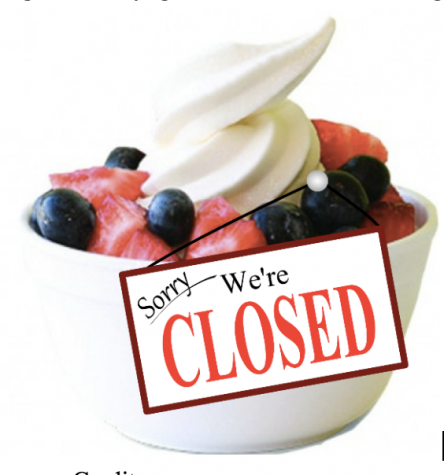 The closing of Top This leaves Westport yogurt-less