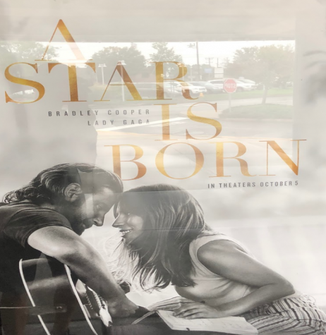 """A Star is Born"" is electrifying"