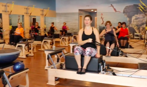 Workout classes in Westport showcase individuality