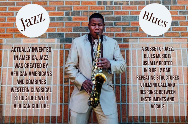 Blues Ensemble Club aims to organize student-run jam sessions