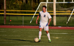 Boys' soccer dominates St. Joseph, gets home field advantage for FCIAC playoffs
