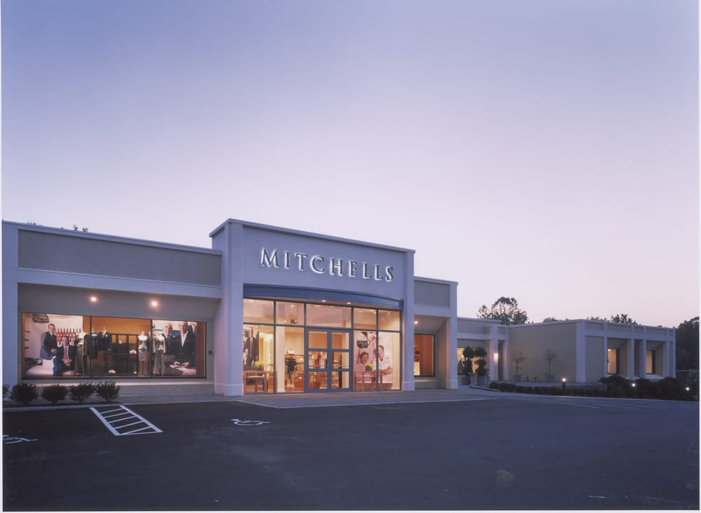 Mitchells acquires a modernized look 60 years later