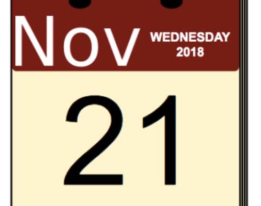 WPS eliminates Wednesday before Thanksgiving