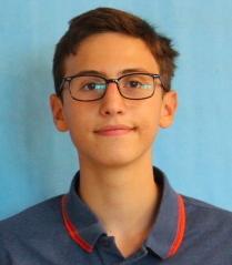 Photo of Will Matar