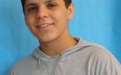 Photo of Jackson Lev
