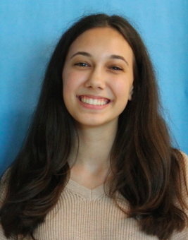 Photo of Allie D'Angelo '20